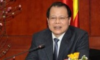 Deputy PM Vu Van Ninh visits the US
