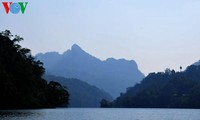 Ba Be National Park - a recognized wetland of international importance