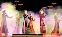 National Song and Dance Fest opens in Dak Lak