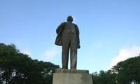 95th anniversary of Russian October Revolution marked