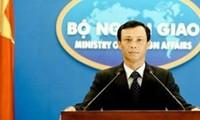 Vietnam slams EP's human rights resolution