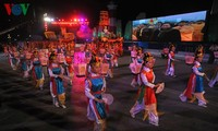 Carnival Ha Long 2013 is ready for opening