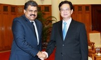 Vietnam, India advance transport cooperation