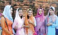 Cham women's attire