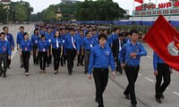 10 Hanoi outstanding youths honored