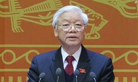 Party leader receives Cambodian Ambassador