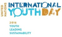 2016 International Youth Day marked