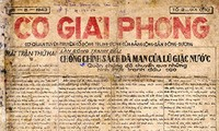 August Revolution through historical artifacts