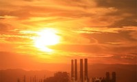 Paris agreement on climate change likely to take effect late 2016