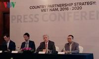 ADB to provide 1 billion USD credit a year for Vietnam's socio-economic development