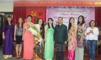 Vietnam Women's Day marked in Malaysia