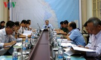 Mobilizing all resources to fight flood in central Vietnam