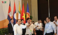 Prime Minister inspects preparations for Mekong-related meetings