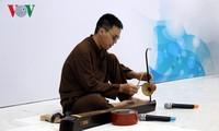 Dan bau (monochord) embodies Vietnamese culture