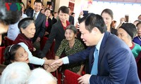 Deputy Prime Minister attends solidarity festival in Nghe An