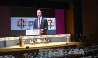 APEC 2017 confirms Vietnam's stature