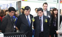 Russia, a potential market for Vietnamese aqua, agricultural products