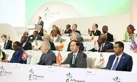 16th Francophone Summit closes