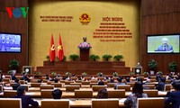 National conference on Party building resolution