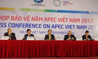 APEC 2017 continues Vietnam's positive contribution to multilateral forums