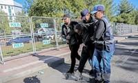 Terrorism: A major global challenge