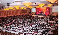 Vietnam HR Day 2016 raises start-up workforce issue