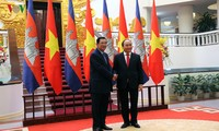 Boosting Vietnam-Cambodia comprehensive cooperation