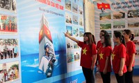 Bac Kan displays maps, documents on Vietnam's sovereignty