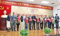 90 publications receive Vietnam Books Awards 2016