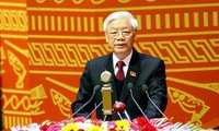 Party leader Nguyen Phu Trong to visit China