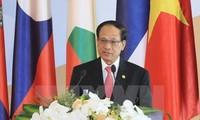 ASEAN gives priority to formulation of COC in East Sea