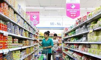 Vietnam builds up retail market