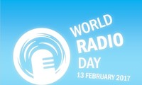 World Radio Day 2017 celebrated in Vietnam