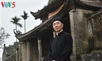 Ambassador promotes Vietnam's Ao dai