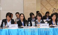 APEC member economies share health care achievements, fight diseases