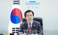 South Korea political scandal: government stays firm on financial market stabilization
