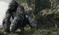 Kong: Skull Island tops box office
