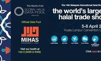 Vietnam attends Malaysia International Halal Showcase