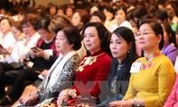 Global Summit of Women 2017: Vietnamese delegates deliver keynote speech
