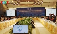 SOM2 APEC: from digital trade to social protection