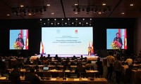 IPU symposium on response to climate change ends