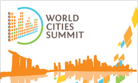 Vietnam attends World Cities Summit Mayors forum