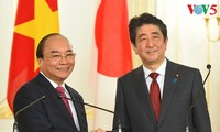 Joint statement on Vietnam-Japan extensive strategic partnership