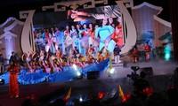 6th Quang Nam Heritage Festival 2017