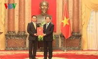 President Tran Dai Quang: Positioning Vietnam in global mainstream to match national interests