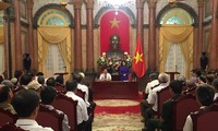 War Invalids and Martyrs' Day anticipated