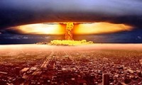UN approves treaty to ban nuclear weapons