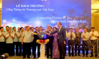 Vietnam trade portal launched