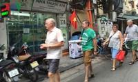 Hanoi welcomes 12 million tourists
