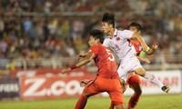 Vietnam books a ticket to AFC U23 Championship Finals